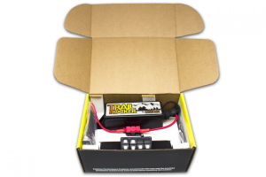 Painless Performance Products Trail Rocker Accessory Control System Black (Part Number: )