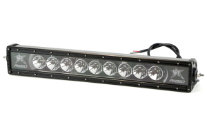 Rigid Industries Radiance Amber Backlight 20in