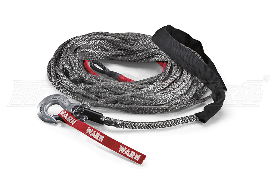 WARN Spydra Pro Synthetic Rope (Part Number:93120)