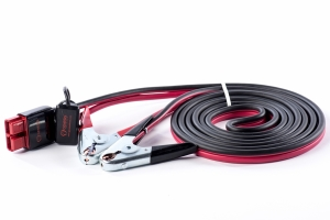 Genesis Offroad 15ft Quick Connect Jumper Cables