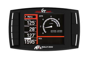 Bully Dog GT Gas Gauge/Tuner ( Part Number: 40410)