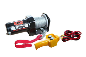 ENGO USA E2000 Winch (Part Number: )