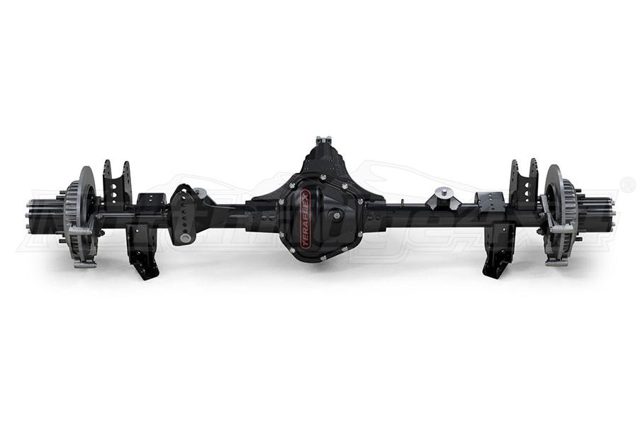 Teraflex JK Rear CRD60 Axle Full Float w/5.38 R&P and ARB Super 60 (Part Number:3406538)