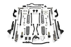 Teraflex Alpine CT6 Suspension System 6in Lift kit w/ 3.2 Falcon Shocks (Part Number: )