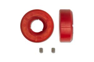 Rock Krawler Pro Flex Mid Arm/Track Bar Bushings -  Pair