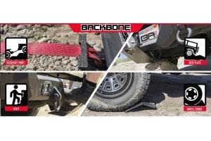 Body Armor Backbone