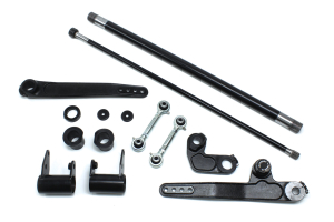 Teraflex Dual Rate S/T Front Swaybar Kit 0-3in Lift (Part Number: )