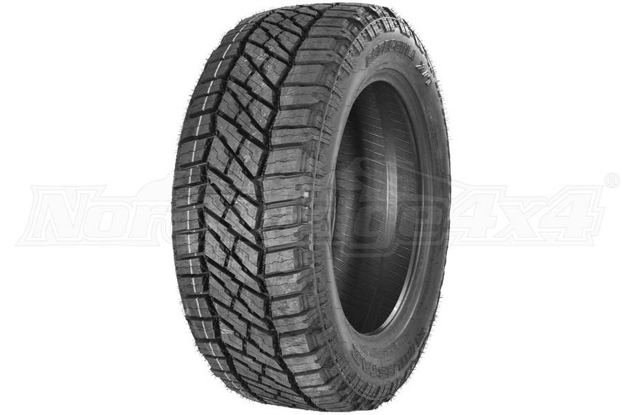 Milestar All-Terrain Patagonia XT 35X12.50R20LT Tire