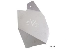EVO Manufacturing Drivers Side Fender Mini Liner ( Part Number: 1154AL)