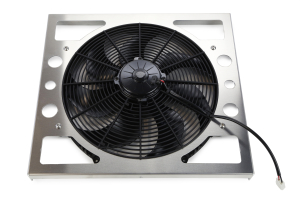 Derale Direct Mount Electric Fan Kit