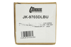 Currie Enterprises Replacement Currectlync Drag Link End Boot  (Part Number: )