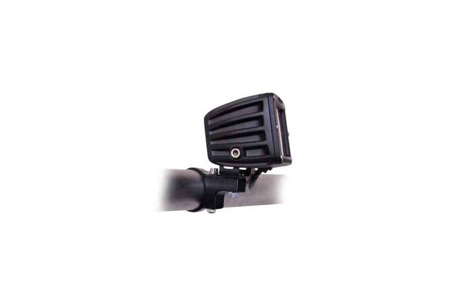 Rigid Industries 3.25in Horizontal Bar Clamp Kit (Part Number:43240)