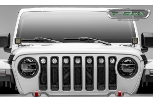 T-Rex TORCH Series LED Light Grille - JL