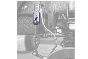 Synergy Rear Sway Bar Drop Bracket - JT