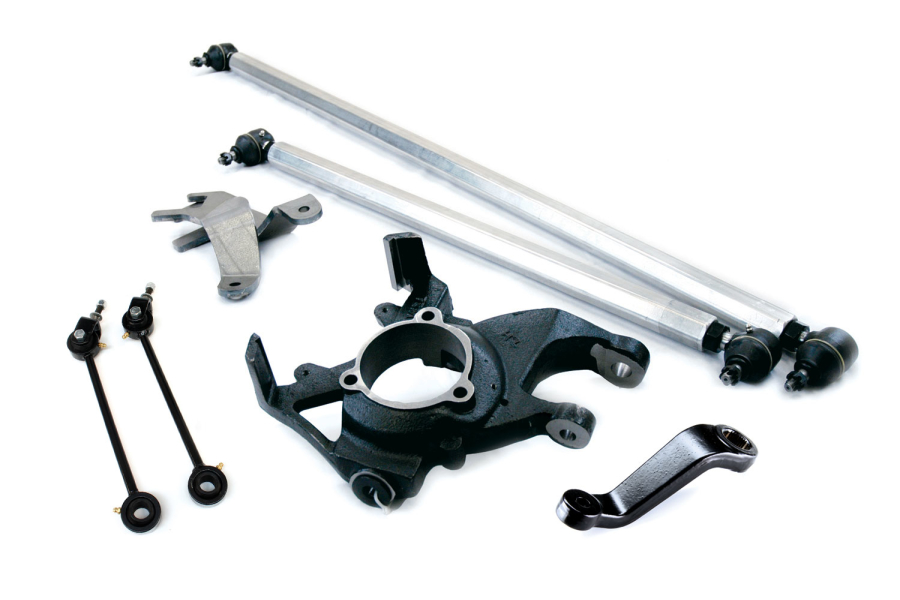 Teraflex Pro Lcg Dana 30 High Steer System - TJ/LJ