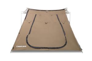 Rhino Rack Batwing Compact Extension w/ Door