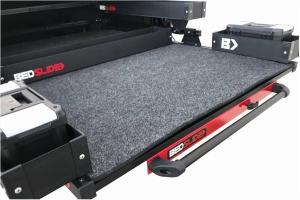 BedSlide DeckMat - 92in x 45in