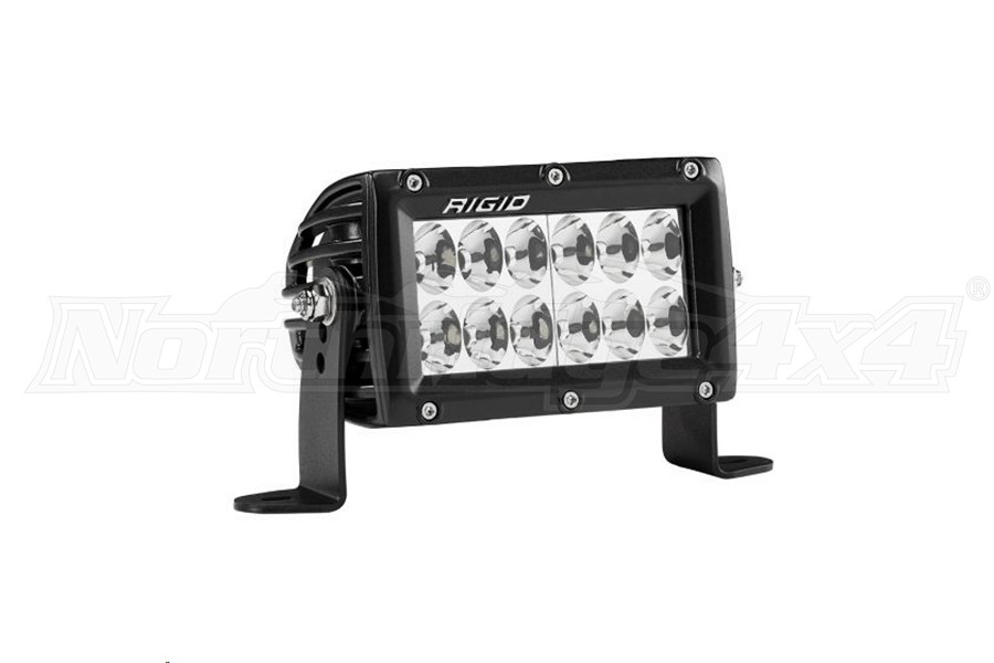 Rigid Industries E-Series Pro Driving 4in