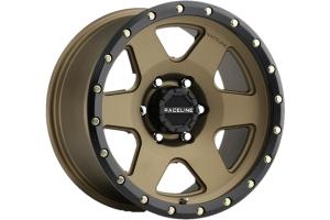 Raceline Wheels 946BZ Boost Series Wheel, 17x9 5x5  - JT/JL/JK
