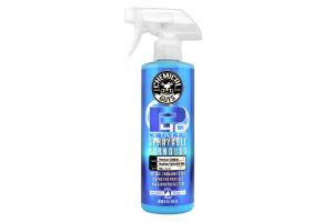 Chemical Guys P40 Quick Detail Spray Natural Carnauba Shine - 16oz