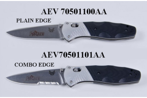AEV Edition 581 Barrage Combo Blade (Part Number: )