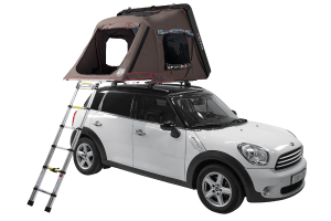 iKamper Skycamp Mini Rooftop Tent - Black