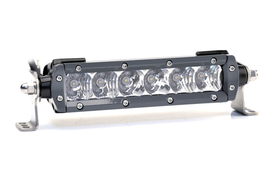 Lightforce 6in Single Row 5W Combo Light Bar (Part Number:LE001)