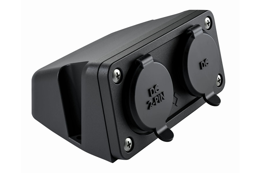 Dometic Hardwiring Kit for DC