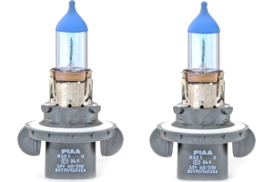 PIAA  H13 Xtreme White Plus Bulbs ( Part Number: 19618)