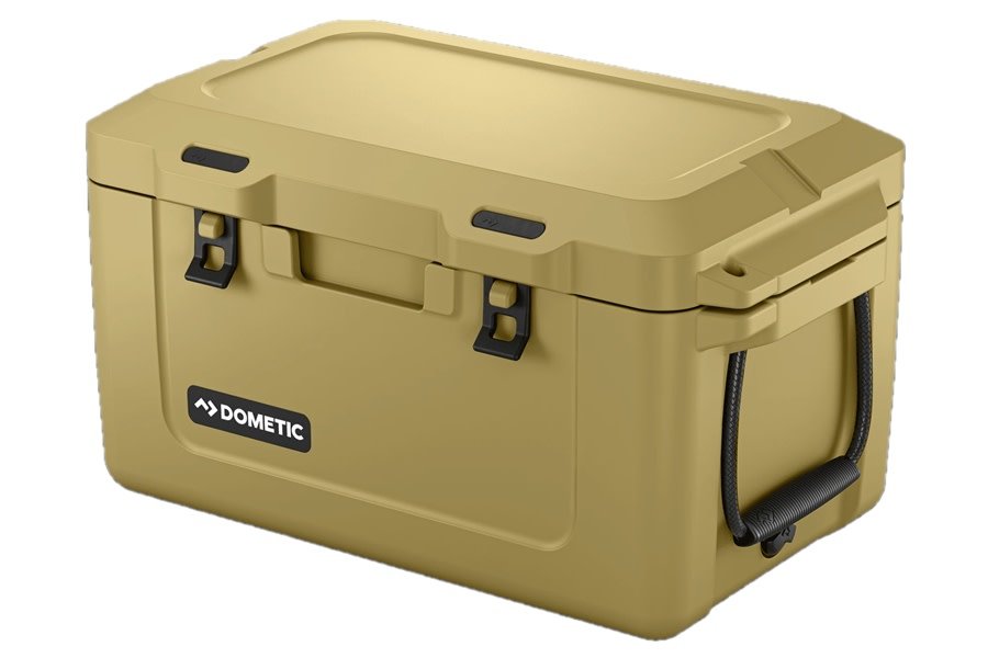 Dometic Patrol Series Ice Chest, 35L - Olive