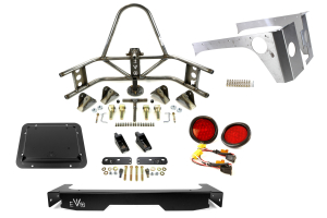 EVO Manufacturing Rear Upgrade Package ( Part Number: PKG9)