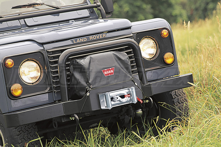 Warn Soft Winch Cover (Part Number:8557)