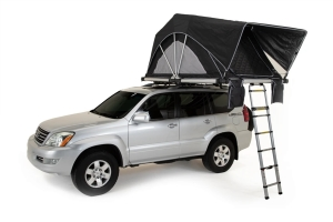 FreeSpirit Recreation High Country Series Premium 55in Roof Top Tent