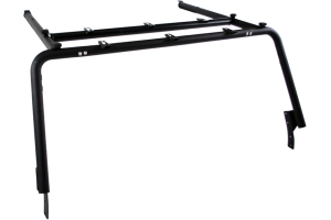 MBRP Front Roof Rack Extension  (Part Number: )