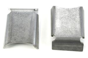 EVO Manufacturing Control Arm Skid - JK