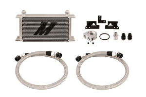 Mishimoto Oil Cooler Kit  (Part Number: )