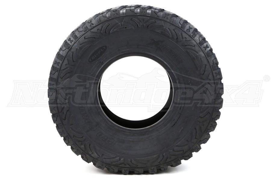 Pro Comp 40x13.50R17 Xtreme MT2 Tire (Part Number:771340)
