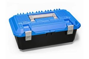 Decked Crossbox Storage Toolbox