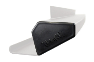 Teraflex JK Rock Slider Cap - Front Driver/Rear Passenger  (Part Number: )
