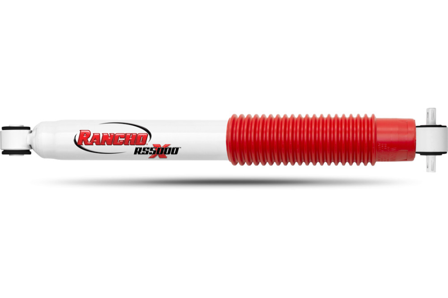 Rancho Performance RS5000X Series Shock Rear  (Part Number:RS55330)