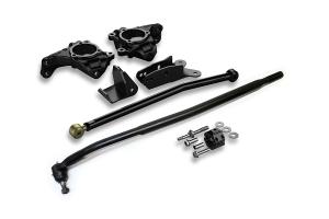 Teraflex High Steer System & Drag Link Flip Kit (Part Number: )