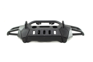 Smittybilt Gen 2 SRC Front Bumper Textured Black (Part Number: )