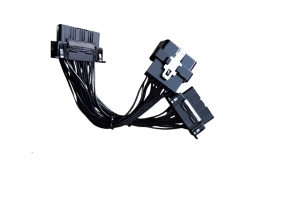 Z Automotive OBDII T- Harness (Part Number: )