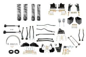 Synergy Manufacturing Stage 4 Suspension System 4in Lift 2dr ( Part Number:SYN8024-40)