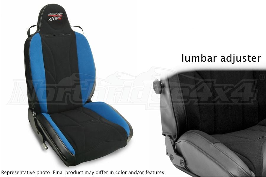 MasterCraft Baja RS DirtSport Lumbar Support Package