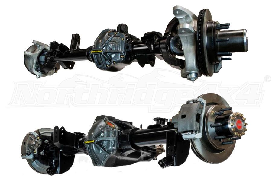 Dynatrac Elite Axle Set 60/80 5.38 ARB  (Part Number:JKEL-3X3002-C)
