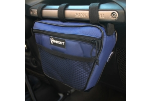 Bartact Dash Grab Handle Bag, Passenger Side - Navy - JT/JL/JK/TJ