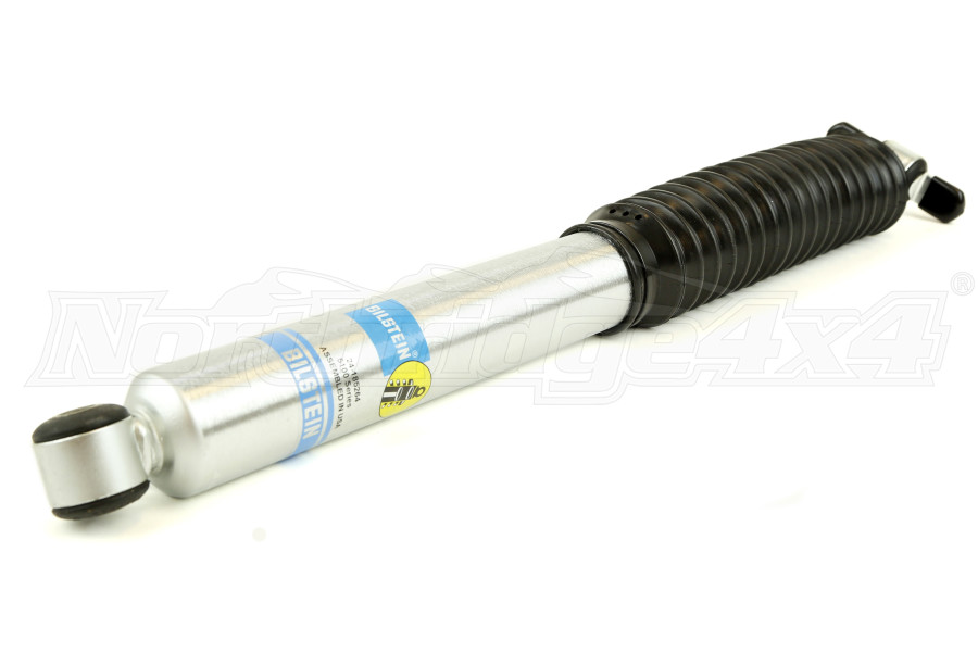 Bilstein 5100 Series Shock Rear 3in Lift (Part Number:24-185264)
