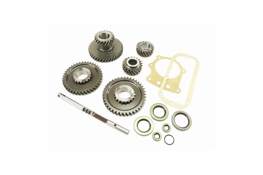 Teraflex Low300 Transfer Case Gear Set Kit (Part Number:2123000)