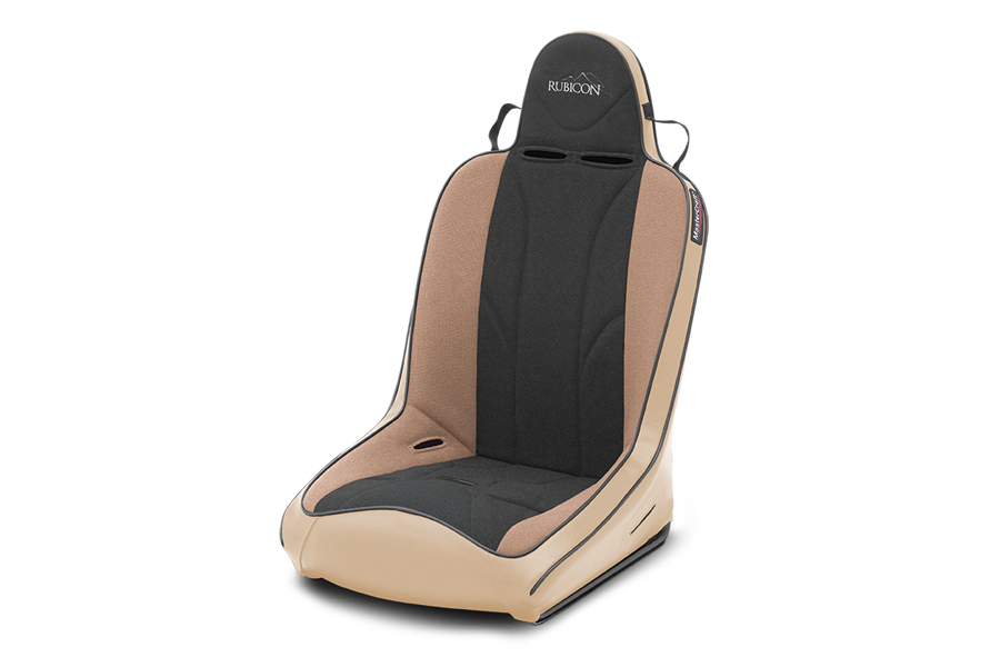 MasterCraft Rubicon Suspension Seat Smoke Tan / Black